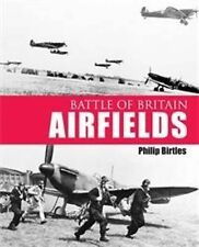 Battle of Britain Airfields (Midland Publishing) - New Copy