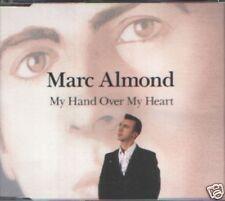 Marc Almond-my hand over my heart.cd single