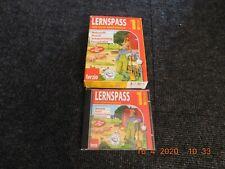ISBN-13: 978-3-932992-85-8 LERNSPASS AUF DEM BAUERNHOF Klasse 1 von terzio CD-RO