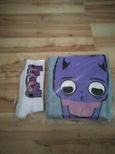 Gavin south gilf gavin cat jeans size L and matching socks for custom jordan 1