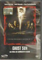GHOST SON un film di Lamberto Bava DVD