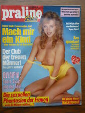 Praline Magazin 1988/40, Florence Griffith, Michael Jackson, vom 29.09.1988