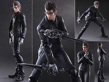 Play Arts Final Fantasy FF15 XV Iggy Ignis Scientia Figure Figurine No Box