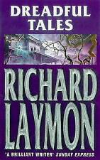 Good, Dreadful Tales, Laymon, Richard, Book
