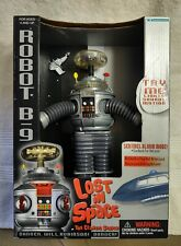 New listing 1997 Lost In Space B-9 Ro 00001Bd6 Bot, Mint Nrfb
