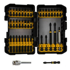 DeWALT DT70541T 40pc Torsion Bit Set & Holder PZ2 PH2 T20 PZ1 PH1