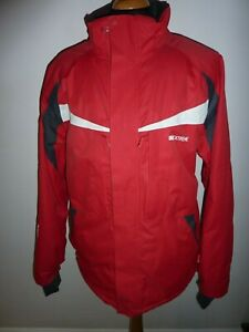 MOUNTAIN WAREHOUSE Extreme Squaw Recco Waterproof Breathable Jacket Ski Snow L