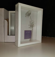 3D PHOTO FRAME DISPLAY FRAME RETAIL BOX OF 6 CHEAPEST ON EBAY LIMITED NUMBERS