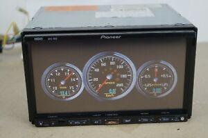 PIONEER AVIC-HD3 AVIC HD3