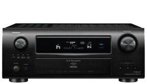 AMPLI home-cinéma DENON AVR-4310CI - 7.1 - 170W