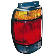 Replacement Tail Light Assembly for Ford, Mercury (Driver Side) FO2800113C