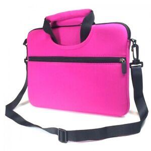 """Travel Messenger Shoulder Bag Sleeve Case for 13"""" HP ENVY x360 Spectre Laptop"""