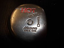 Pre Loved Mizuno HOT METAL 7 degree Driving Wood