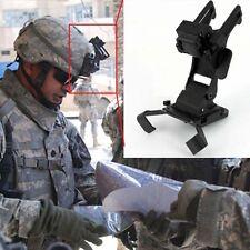 3 items/Set Metal Night Vision NVG M88 Helmet Mount DIY Base Set Starp+Adapter