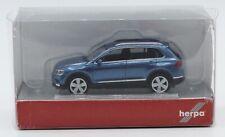 Herpa 038607 VW Tiguan met. OVP 1:87