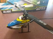 Blade Heli mCP X BL R/C Helicopter