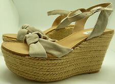 b5dc35af2c7 Steve Madden Women s Suede Sandals and Flip Flops for sale