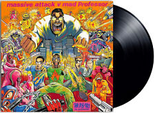 Virgin Dance & Electronica Vinyl Records
