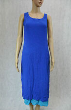 Unbranded Casual Regular Size Dresses for Women's Maxi Dresses