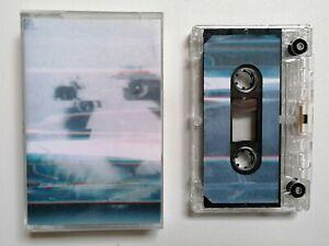 SicSic - M. Geddes Gengras – The Kiss Of Life – Cassette Tape Ltd