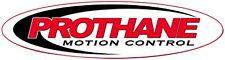 Prothane - 6-1027 | Prothane 98-08 Ford Ranger Rear Leaf Spring Bushings - Red
