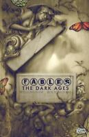 Fables Vol. 12: The Dark Ages Willingham, Bill VeryGood