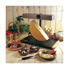 Appareil à raclette Montagnard 1/2 meule 900 W BRON COUCKE