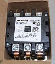Siemens 42DF35AJ Definite Purpose Contactor §