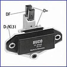HUCO Alternator Voltage Regulator 28,5V Fits MAN M RENAULT TRUCKS VOLVO 9700
