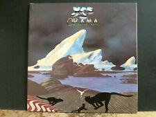 YES  Drama   LP   1980  Prog      Great!