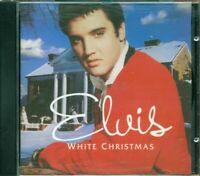Elvis Presley - White Christmas Cd Perfetto