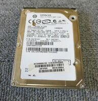"Hitachi Travelstar HTS545032B9A300 0A70343 5K500 320GB 5400RPM 8MB 2.5"" HDD"