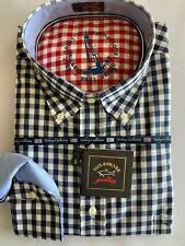 "NEW Paul & Shark Yachting Shirt Camicia size 47 , 18,5"""
