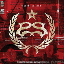 Stone Sour Hydrograd (Deluxe Edition) 2CD Album Extra 13 tracks Special Edition