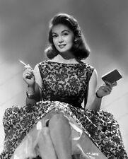 8x10 Print Janette Scott The Lady is Square 1959 #JS933