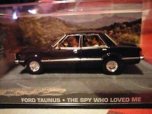 Ford Cortina mk4 Diecast 1/43