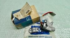 MK1 CAPRI GT RS GENUINE FORD NOS IGNITION LOCK HOUSING & SWITCH ASSY - TYPE 2