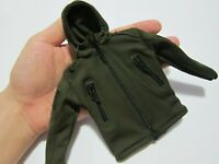 """1/6 Scale Soldier Story Iraq Special Operations Force Jacket for 12"""" Figure"""