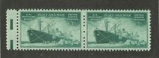 US 939 @ (1946) EFO: Guttersnipe w/EE dash (Peace and War Merchant Marine)