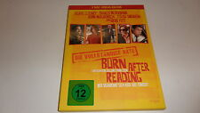 DVD  Burn After Reading [Deluxe Special Edition] [2 DVDs]