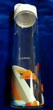 Starbucks You Are Here Hawaii Glass Water Bottle - Brand New