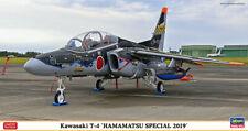 Hasegawa 07485 Kawasaki T-4 Hamamatsu Special 2019 1:48