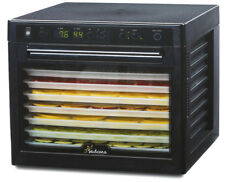 Sedona Classic Rawfood Dehydrator with 9 BPA FREE Plastic Trays