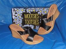 Mootsies Tootsies, Womens Back Comfortable High Heel Platform Sandal, Size 10 M,