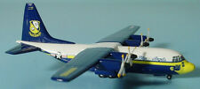 Herpa Wings 1:500 Blue Angels C-130 Hercules (short fuselage) prod id 510851
