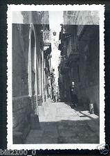 PHOTO ANCIENNE . Italie . Italia . Sicile . syracuse . 1950