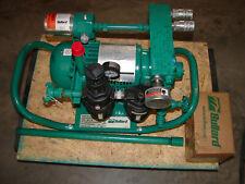 New Bullard Adp20 Air Driven Pump For 4 6 Respirators 4 6 Users