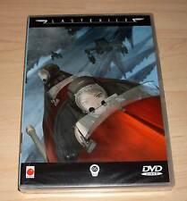 DVD Box - Last Exile ( Lastexile ) 05 - Folgen Episoden 18-21 - Anime - Neu OVP