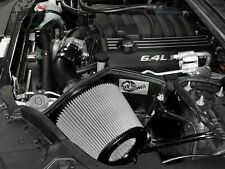 AFE 2012-2019 JEEP GRAND CHEROKEE GC SRT SRT8 6.4L WK2 COLD AIR INTAKE CAI DRY S