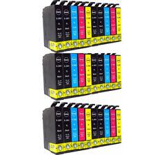Cartucce Alternative compatibili 10 per Epson T2991-992-993-994 (4x Black 2 CIA